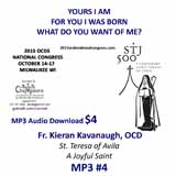 2015 OCDS MIL MP3 Audio Talk 04