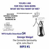 2015 OCDS MIL MP3 Audio Talk 01