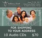 To SHIP Ful 2015 J CC 10 CDs
