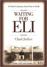 Waiting for Eli DVD CD combo