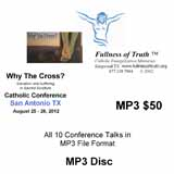 Ful 2012 SA 10 talks MP3 1 CD