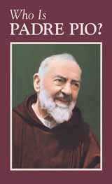 Who is Padre Pio?