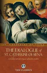 Dialogue of St. Catherine Of Si