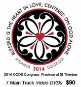 OCDS 2014 Main Track Video Alb