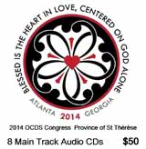 OCDS 2014 Main Audio Album
