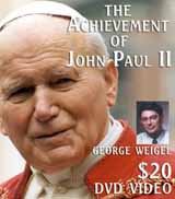 Achievement of John Paul II