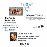 ful 2015 CC J Talk 05 Audio CD