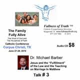 ful 2015 CC J Talk 03 Audio CD