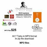 2016 Chesterton 7 Talks MP3