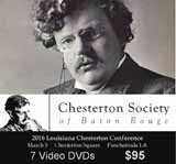 2016 Chesterton 7 DVD Album