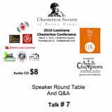 2016 Chesterton Talk 07 CD