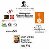 2016 Chesterton Talk 06 CD