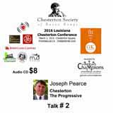 2016 Chesterton Talk 02 CD