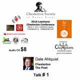 2016 Chesterton Talk 01 CD
