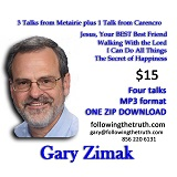 Gary Zimak 4 Talks Download MP3