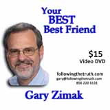Gary Zimak BEST Best Friend DVD