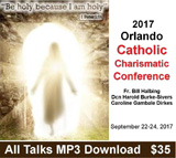 2017 Orlando Char All Talks MP3