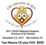 2017 OCDS SA both CD DVD