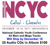 2017 NCYC 25 CDs in Album