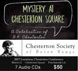 2017 Chesterton 7 CD Album