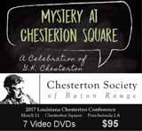 2017 Chesterton 7 DVD Album