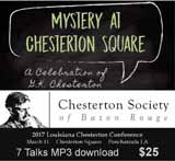 2017 Chesterton All Talks MP3