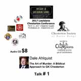 2017 Chesterton Talk 01 CD