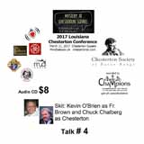2017 Chesterton Talk 04 CD