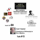 2017 Chesterton Talk 05 CD