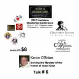 2017 Chesterton Talk 06 CD